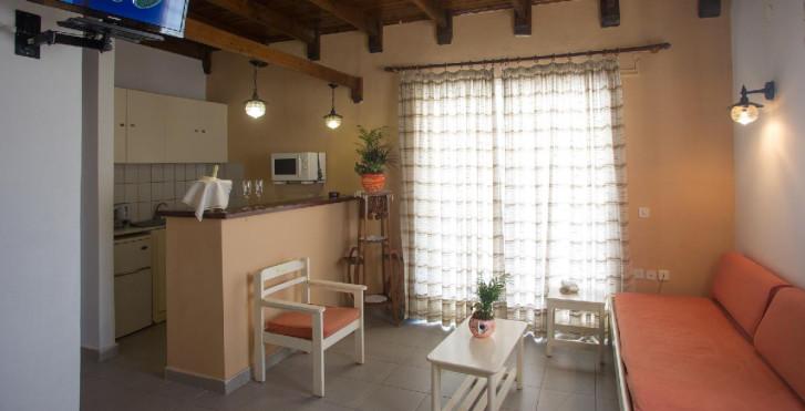Bild 26495849 - Anagenessis Village Hotel