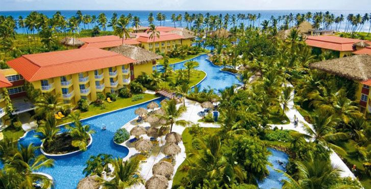 Image 28322493 - Dreams Punta Cana Resorts & Spa All Inclusive