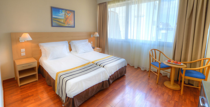 Preluna Hotel