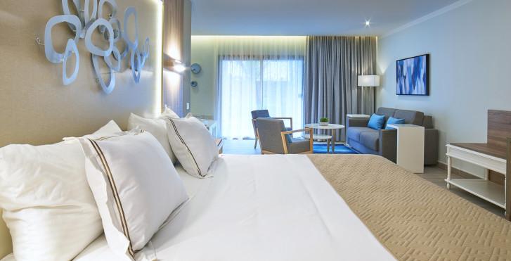 Suite Junior Deluxe - Bahia Principe Luxury Ambar