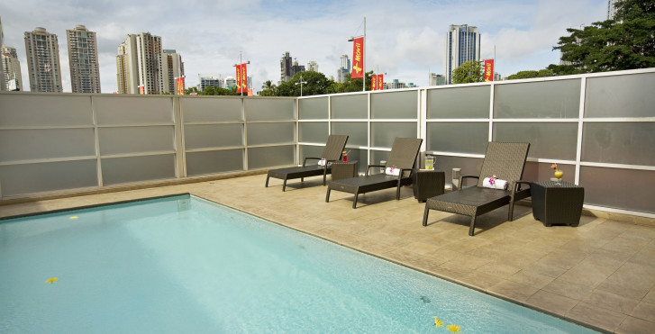 Image 29442068 - Courtyard Panama at Multiplaza