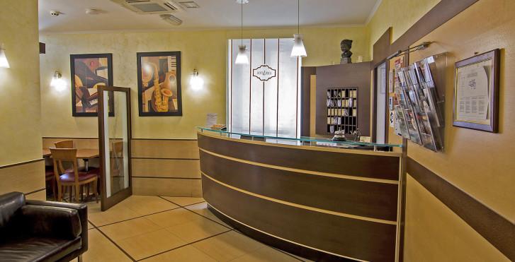 Bild 26558472 - Hotel Lirico