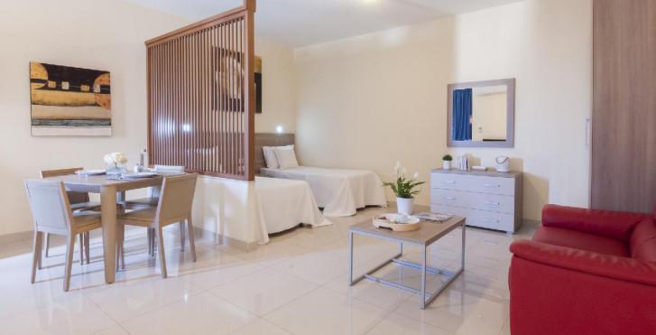 St Blubay Apartments