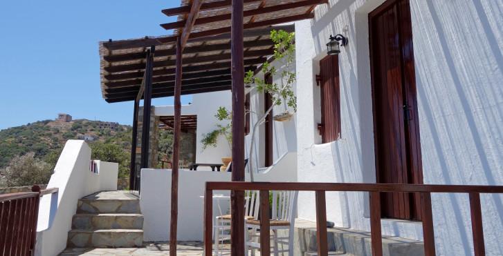 Bild 34150441 - Cretan Village