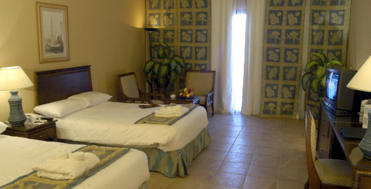 Image 26597618 - Parrotel Aqua Park Resort (ex. Park Inn by Radisson Sharm)
