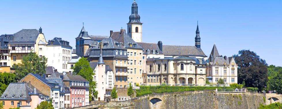 Doubletree By Hilton Luxemburg, Luxemburg - Migros Ferien
