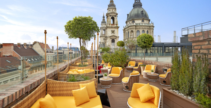 Bild 26599003 - Aria Hotel Budapest