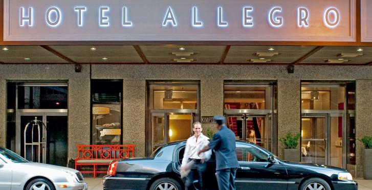 Bild 12197405 - Hotel Allegro