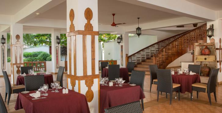 DoubleTree by Hilton Hotel Zanzibar Nungwi