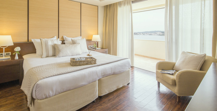 Suite Grand vue mer - Meliton - Porto Carras Grand Resort