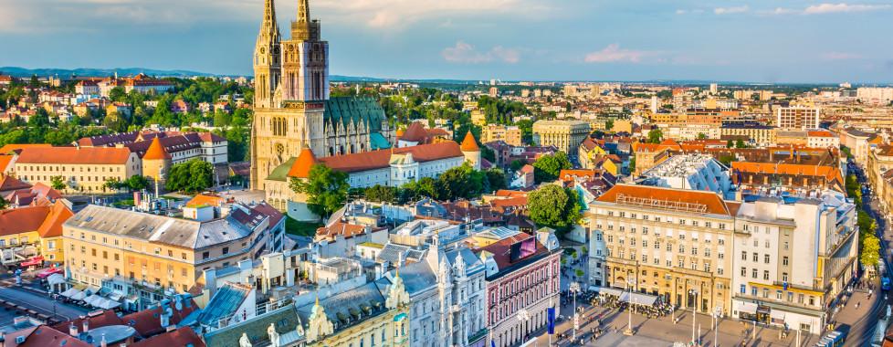 Best Western Premier Astoria, Zagreb - Migros Ferien