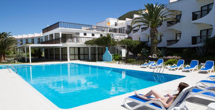 Bild 26635135 - Sao Jorge Garden Hotel