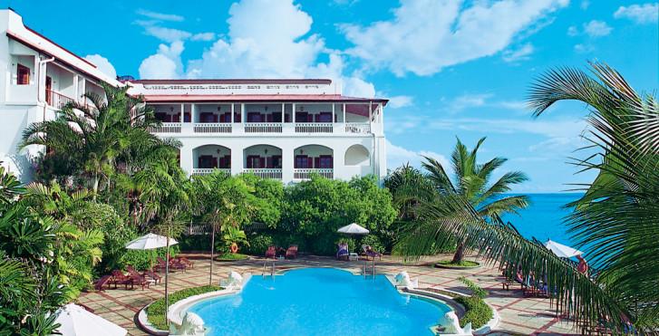 Image 27840638 - Zanzibar Serena Hotel