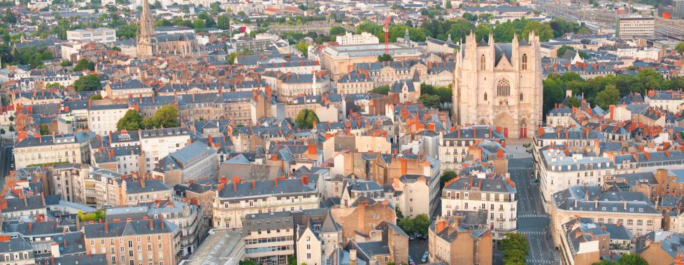 Seven Urban Suites Nantes Centre, Nantes - Vacances Migros