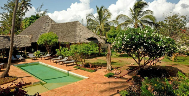 Villa Kiva Resort
