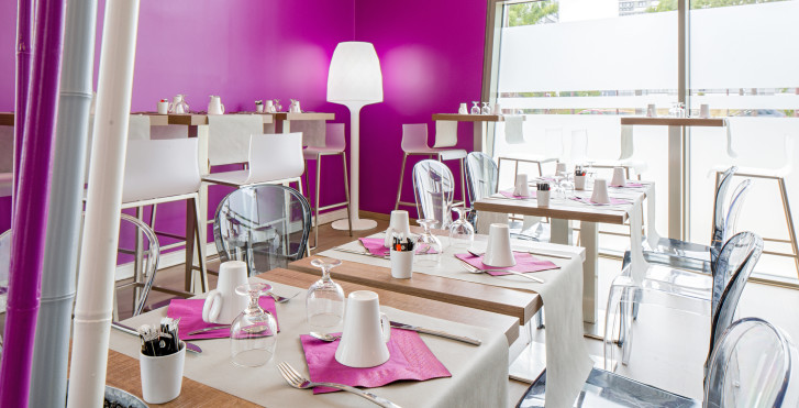 Seven Urban Suites Nantes Centre