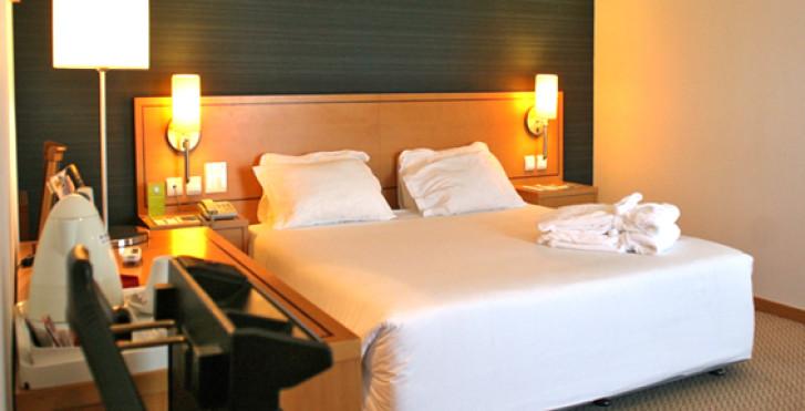 Bild 26657174 - Quality Inn Portus Cale