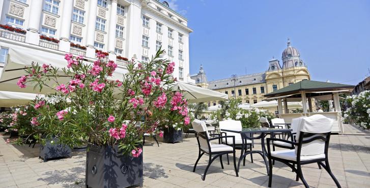 Bild 26661907 - Esplanade Zagreb Hotel