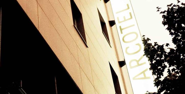 Image 26662284 - Arcotel Allegra