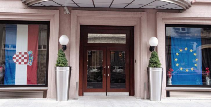 Bild 26665991 - Best Western Premier Astoria
