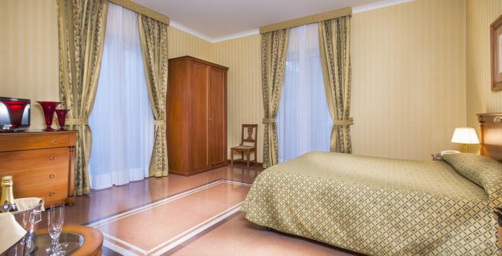 Hôtel d'Aragona