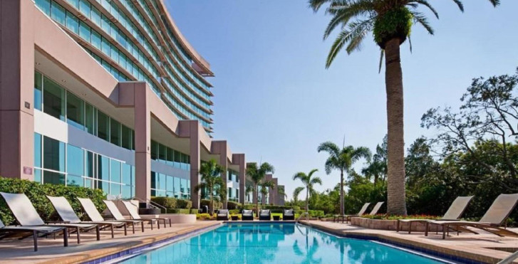 Image 26670508 - Grand Hyatt Tampa Bay