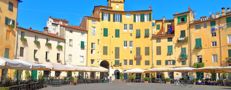 Eurostars Toscana, Lucca - Migros Ferien