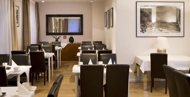 Image 26672409 - City Inn Hôtel Leipzig