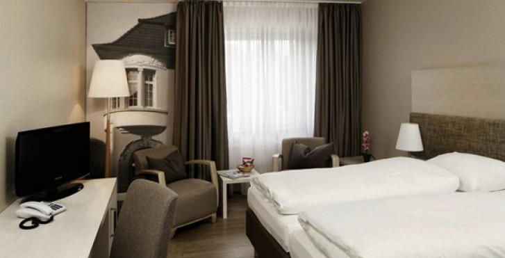 Image 26714236 - Best Western Theodor Storm Hotel