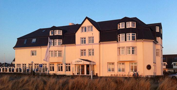 Bild 26715392 - Lindner Strand Hotel Windrose