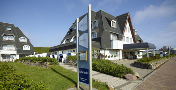 Dorint Resort & Spa Westerland/Sylt