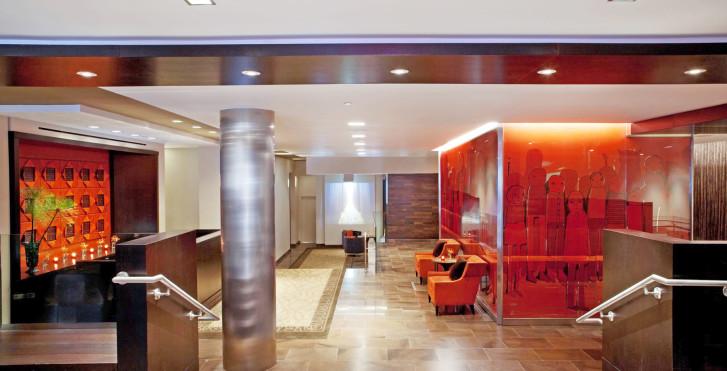 Image 26718608 - Shelburne NYC, an Affinia Hotel
