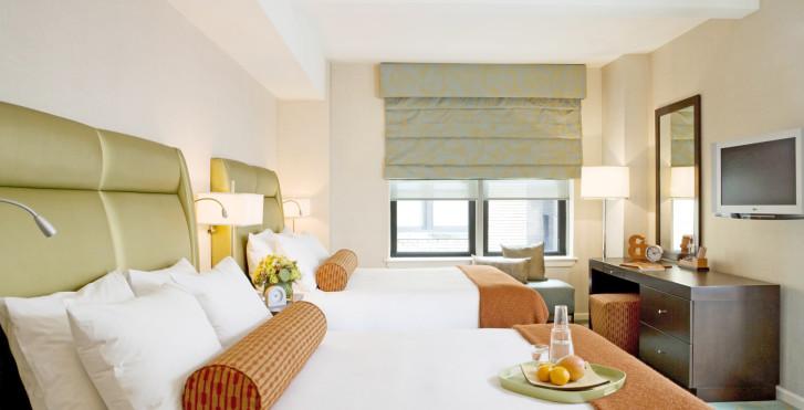 Image 26718606 - Shelburne NYC, an Affinia Hotel