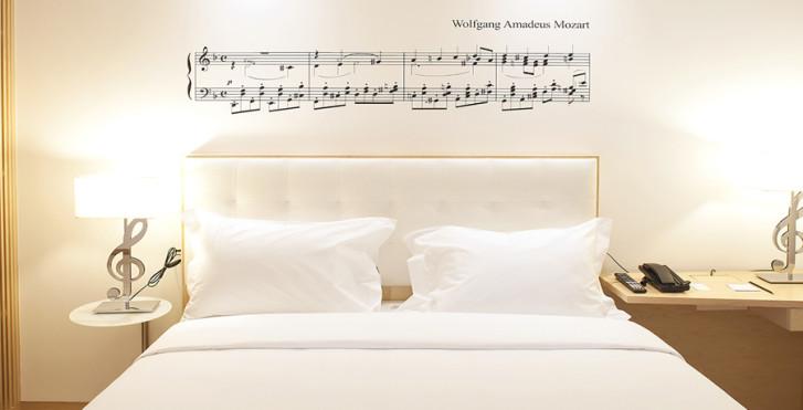 Image 26746813 - Hôtel da Musica