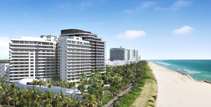 Bild 26749633 - Faena Hotel Miami Beach