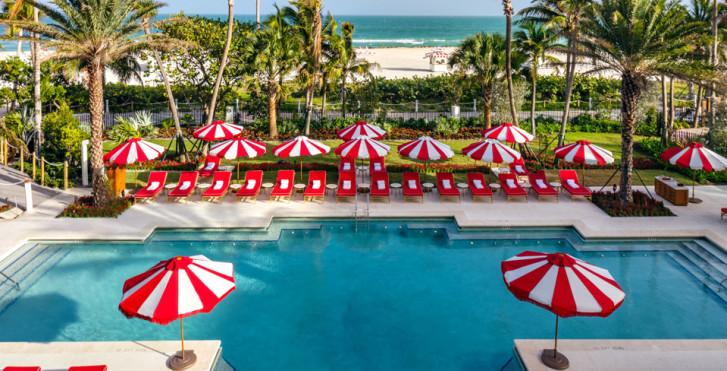 Bild 26749635 - Faena Hotel Miami Beach