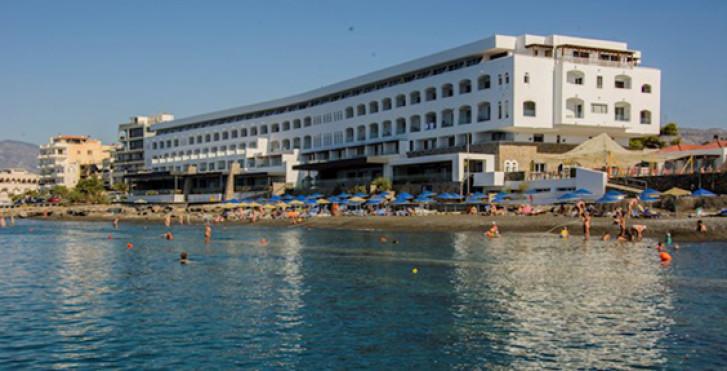 Petra Mare Hôtel
