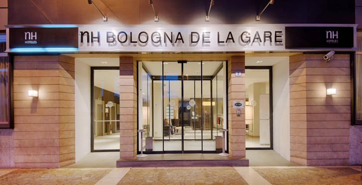 Image 26760269 - NH Bologna de la Gare