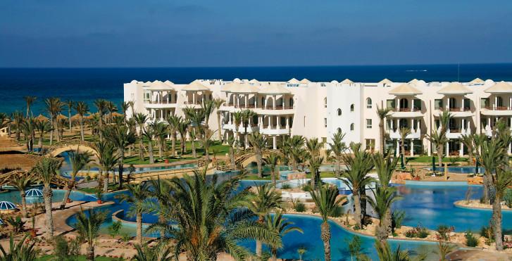 Bild 15888949 - Hasdrubal Prestige Thalassa & Spa Djerba