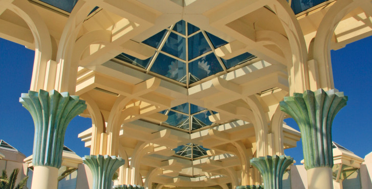 Bild 15888959 - Hasdrubal Prestige Thalassa & Spa Djerba