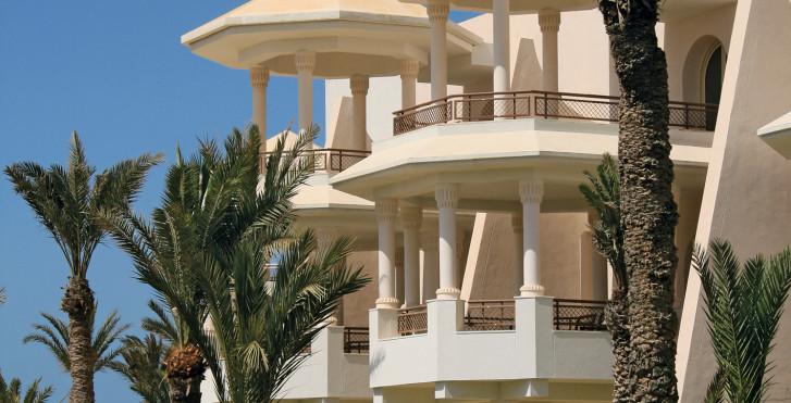 Bild 15888961 - Hasdrubal Prestige Thalassa & Spa Djerba
