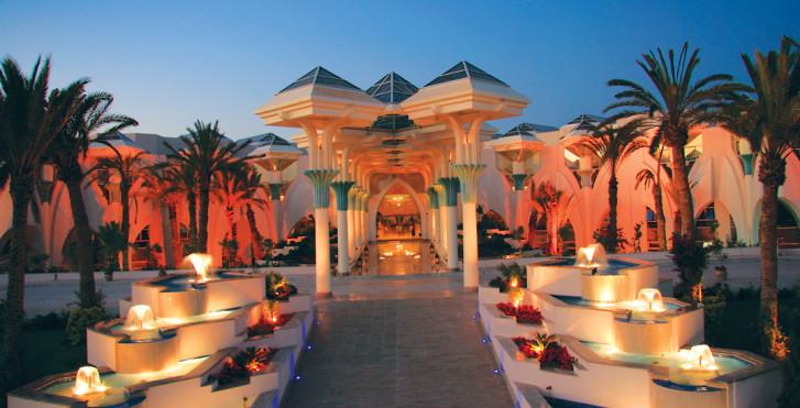 Bild 15888963 - Hasdrubal Prestige Thalassa & Spa Djerba