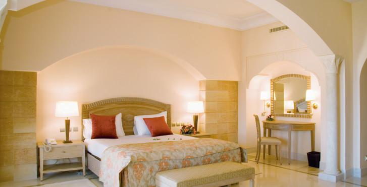 Bild 15888951 - Hasdrubal Prestige Thalassa & Spa Djerba