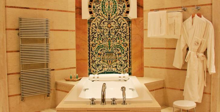 Bild 15888965 - Hasdrubal Prestige Thalassa & Spa Djerba