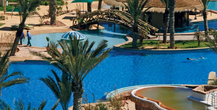 Bild 15888953 - Hasdrubal Prestige Thalassa & Spa Djerba