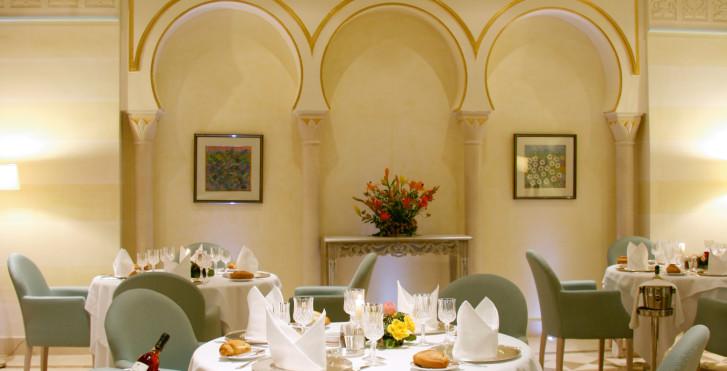 Bild 15888957 - Hasdrubal Prestige Thalassa & Spa Djerba