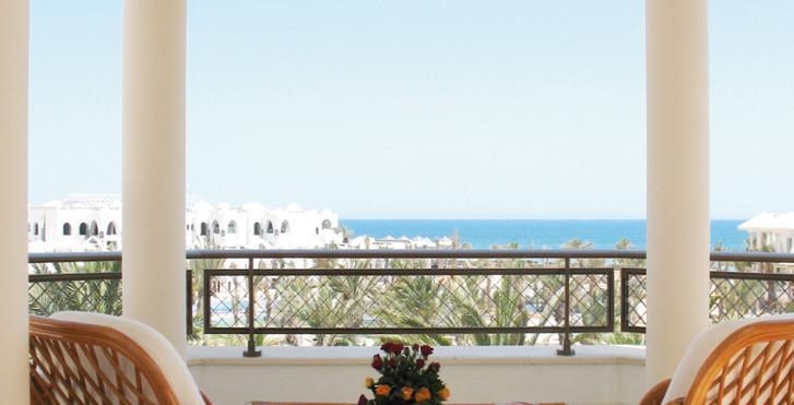 Bild 15888955 - Hasdrubal Prestige Thalassa & Spa Djerba