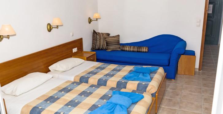 Image 26785725 - Chandris Apartments