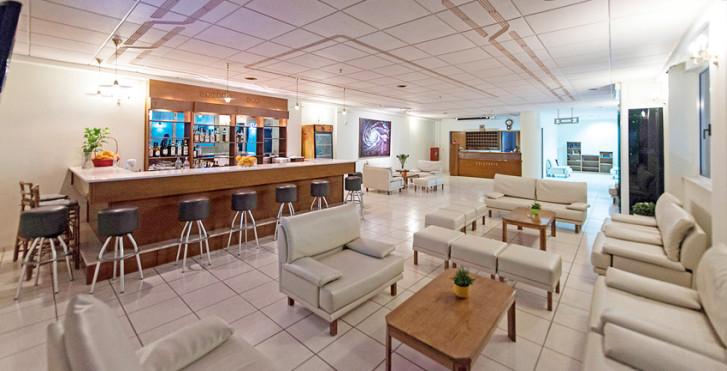 Galaxy Hôtel Ierapetra