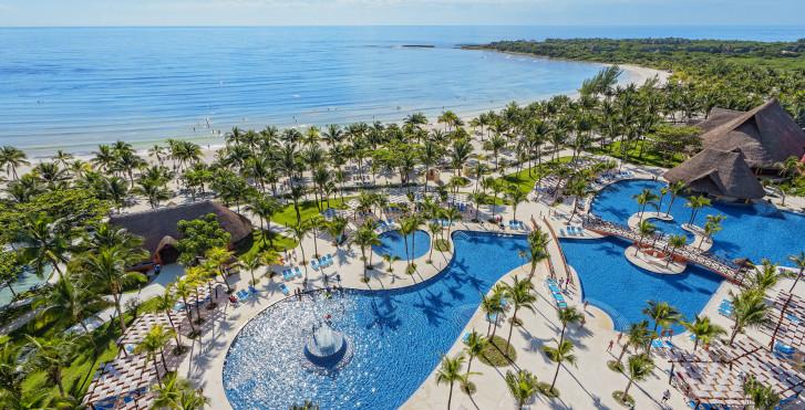 Image 26815428 - Barceló Maya Beach Grand Resort